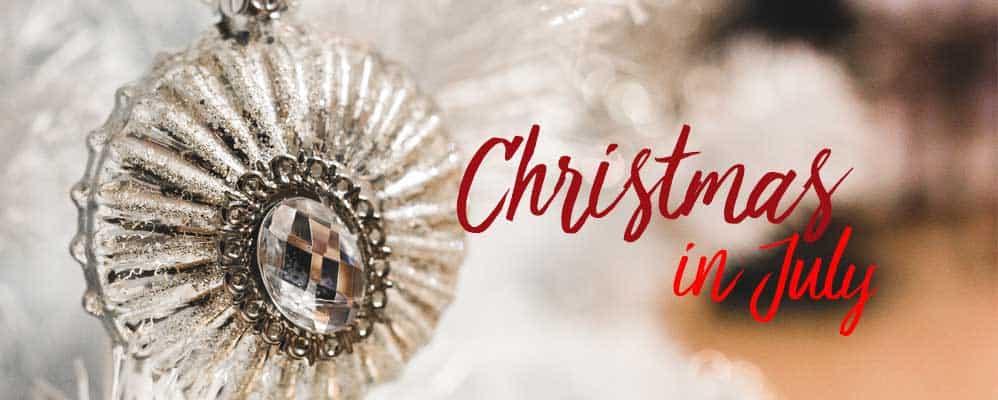Christmas-Chamber